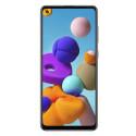 Samsung Galaxy A21S - Double Sim - 64 Go, 4 Go RAM - Noir