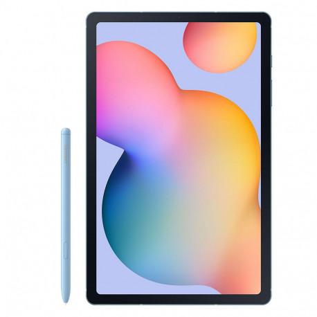 Samsung P615 Galaxy Tab S6 Lite - 10.4'' - 4G/LTE - 64 Go, 4 Go RAM - Bleu