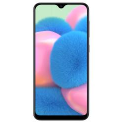 Samsung A307FN/DS Galaxy A30s - Double Sim - 128Go, 4Go RAM - Noir