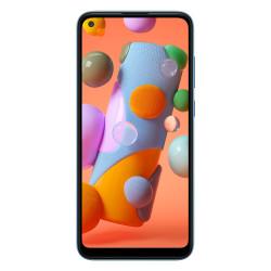 Samsung Galaxy A11 - Double Sim - 32 Go, 2 Go RAM - Bleu (Version non Européenne)