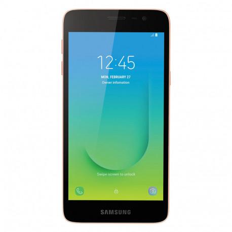 Samsung J260F/DS Galaxy J2 Core (2018) - 8Go, 1 Go RAM - Double Sim - Or