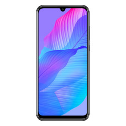 Huawei P Smart S - Double SIM - 128 Go, 4 Go RAM - Noir