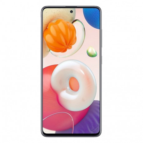Samsung A515F/DSN Galaxy A51 - Double Sim - 128 Go, 4 Go RAM - Argent
