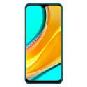 Xiaomi Redmi 9 (Double Sim - 6.53'' - 64 Go, 4 Go RAM) Vert