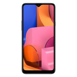 Samsung A207F/DS Galaxy A20S - Double Sim - 32 Go, 3 Go RAM - Noir