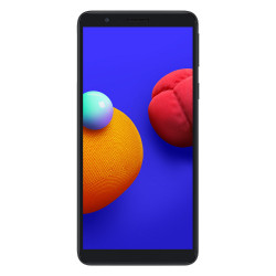 Samsung A013G/DS Galaxy A01 Core - Double Sim - 16 Go, 1 Go RAM - Noir (Version NON Garantie*)