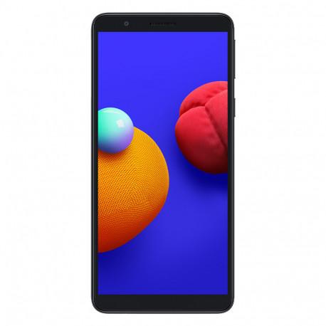 Samsung A013G/DS Galaxy A01 Core - Double Sim - 16 Go, 1 Go RAM - Noir (Version NON Garantie*)
