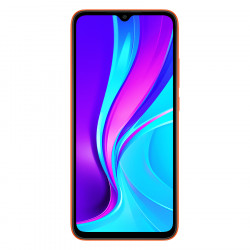 Xiaomi Redmi 9C (Double Sim - 6.53'' - 64 Go, 3 Go RAM) Orange