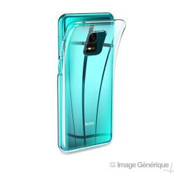 Coque Silicone Pour Xiaomi Redmi Note 9 Pro (0.5mm, Transparent)