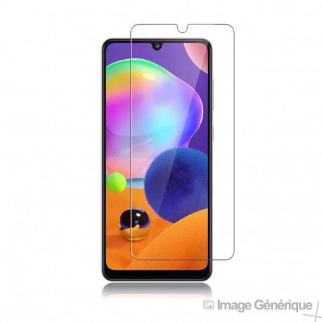 Verre Trempé Pour Samsung Galaxy A31 (9H, 0.33mm)