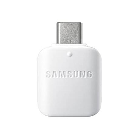 Samsung EE-UN930BWEGWW - Adaptateur USB Type C Vers Type A (Blanc) - Original, Bulk