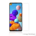 Verre Trempé Pour Samsung Galaxy A21 (9H, 0.33mm)