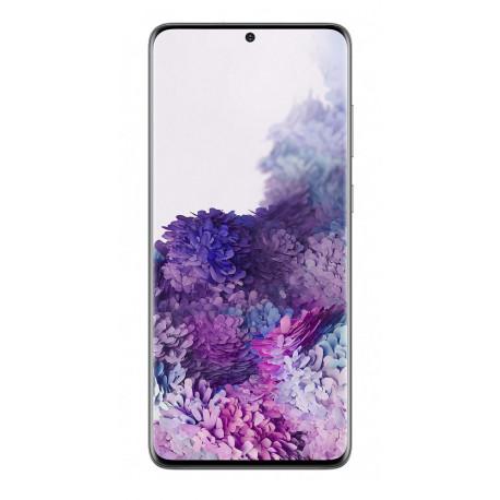 Samsung G981B/DS Galaxy S20 5G - Double Sim -128 Go, 12 Go RAM - Gris