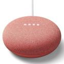 Google Nest Mini - Assistant Personnel - Corail