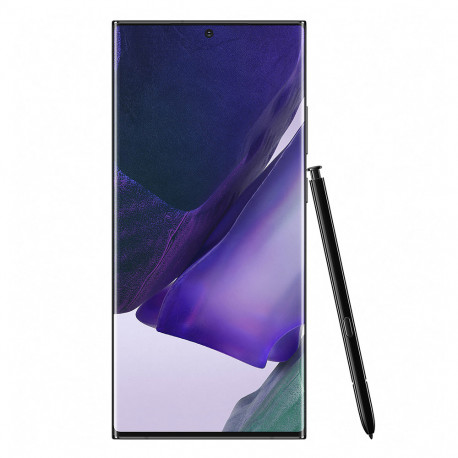 Samsung N986B/DS Galaxy Note 20 Ultra (Double Sim, 256 Go, 12 Go RAM - ) Noir