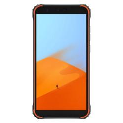 Blackview BV4900 (Double Sim - Ecran de 5.7'' - 32 Go, 3 Go RAM) Orange