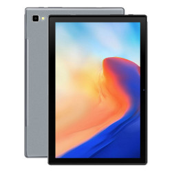 Blackview TAB T8 (Double Sim - 10'' - 4G/LTE - 64 Go, 4 Go RAM) Gris