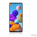 Verre Trempé Pour Samsung Galaxy A21S (9H, 0.33mm, Blister)