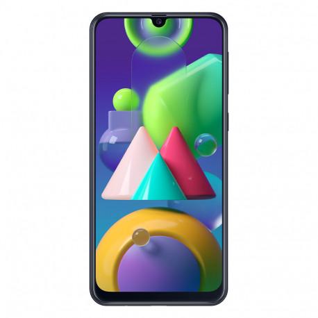 Samsung M215F/DSN Galaxy M21 (Double Sim, 64 Go, 4 Go RAM) Noir