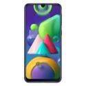 Samsung Galaxy M21 (Double Sim, 64 Go, 4 Go RAM) Noir