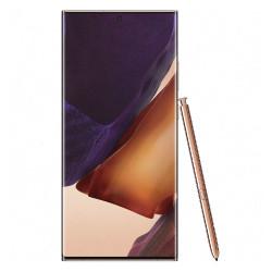 Samsung N986B/DS Galaxy Note 20 Ultra 5G (Double Sim, 6.9'', 256 Go, 12 Go RAM - ) Bronze