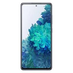 Samsung G780F/DS Galaxy S20 FE (Ecran de 6.5'' - 128 Go, 6 Go RAM) Bleu