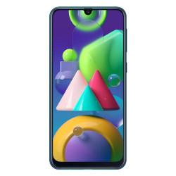 Samsung M215F Galaxy M21 (Double Sim, 64 Go, 4 Go RAM) Vert