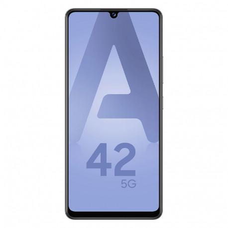 Samsung A426B/DS Galaxy A42 5G - Double Sim - 128 Go, 4 Go RAM - Blanc