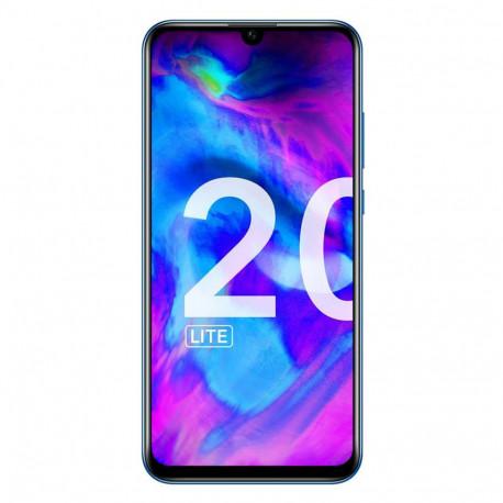 Huawei Honor 20 Lite - Double Sim - 128 Go, 4 Go RAM - Bleu