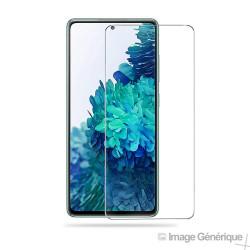 Verre Trempé Pour Samsung Galaxy S20 FE (9H, 0.33mm)