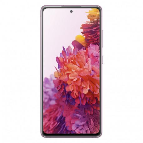 Samsung G780F/DS Galaxy S20 FE (Double SIM - Ecran de 6.5'' - 128 Go, 6 Go RAM) Lavande
