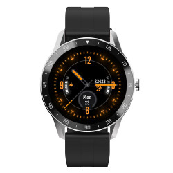 Blackview X1 Noir (Montre Connecté - 1.3'')