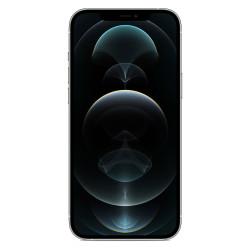 """iPhone 12 Pro (Double SIM - 6.1"""" - 256 Go) Argent"""