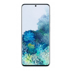Samsung Galaxy S20 5G (Double Sim -128Go, 8Go RAM) Bleu