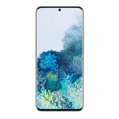 Samsung G980F/DS Galaxy S20 5G - Double Sim -128Go, 8Go RAM - Bleu
