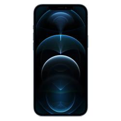 "iPhone 12 Pro Max (Double SIM - 6.7"" - 256 Go) Bleu"