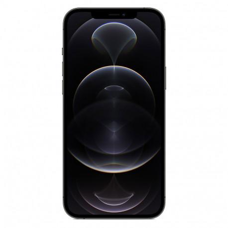"""iPhone 12 Pro Max (Double SIM - 6.7"""" - 128 Go) Graphite"""