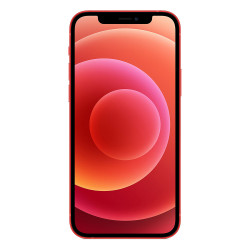"iPhone 12 (6.1"" - 64Go) Rouge"