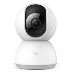 Xiaomi Mi Home Security Camera (360°, 1080p) - Blanc