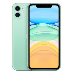iPhone 11 64Go Vert