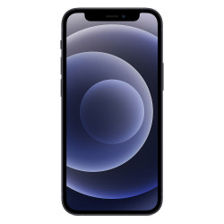 """iPhone 12 (6.1"""" - 128 Go) Noir"""