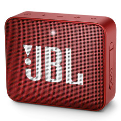 JBL Go 2 (Enceinte Bluetooth) - Rouge