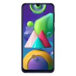 Samsung M215F/DSN Galaxy M21 (Double Sim, 64 Go, 4 Go RAM) Bleu