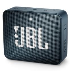 JBL Go 2 (Enceinte Bluetooth) - Bleu foncé