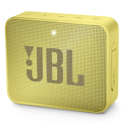JBL Go 2 (Enceinte Bluetooth) - Jaune