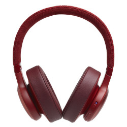 JBL Live 500BT (Casque Bluetooth) - Rouge