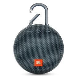 JBL Clip 3 (Enceinte Bluetooth) - Bleu