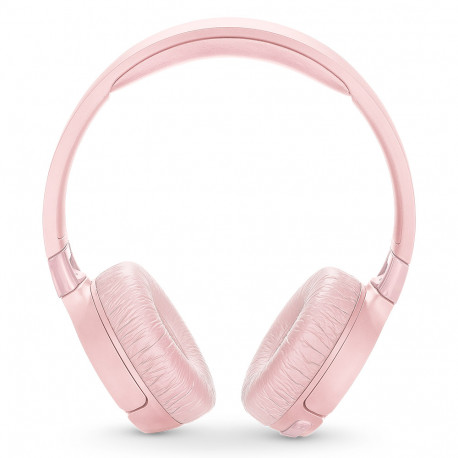 JBL Tune 600BTnc (Casque Bluetooth) - Rose