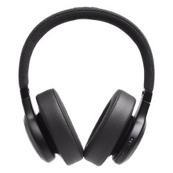JBL Live 500BT (Casque Bluetooth) - Noir