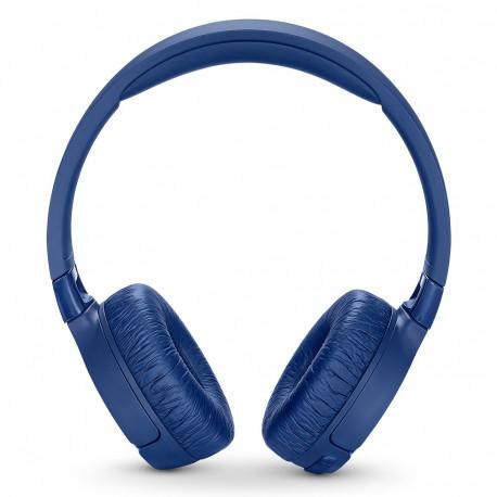 JBL Tune 600BTnc (Casque Bluetooth) - Bleu